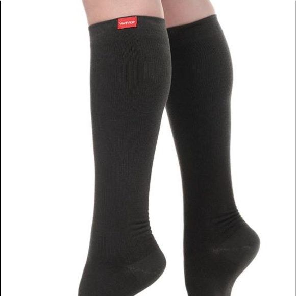 f38105df41 Vim&Vigr Accessories | Nwt Amazing Compression Socks By Vim Vigr ...